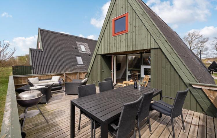 VakantiehuisDenemarken - Noord Jutland: Farsø  [13]