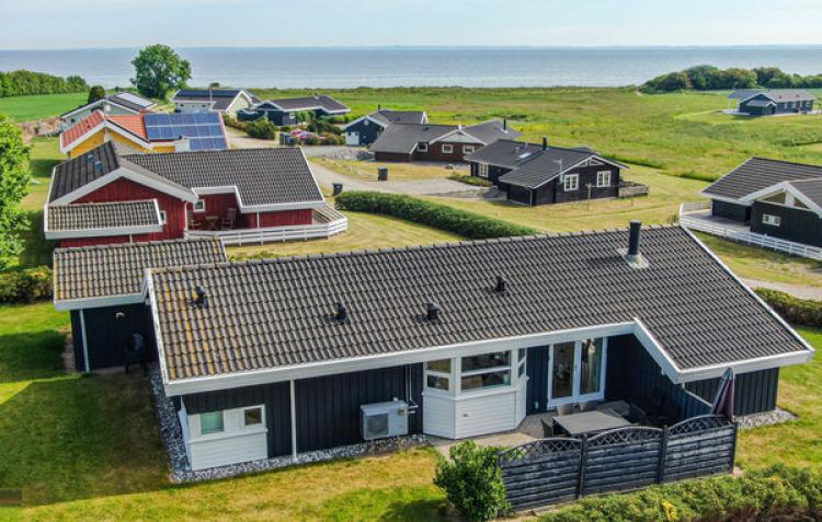 VakantiehuisDenemarken - Zuid-Denemarken: Nordborg  [1]