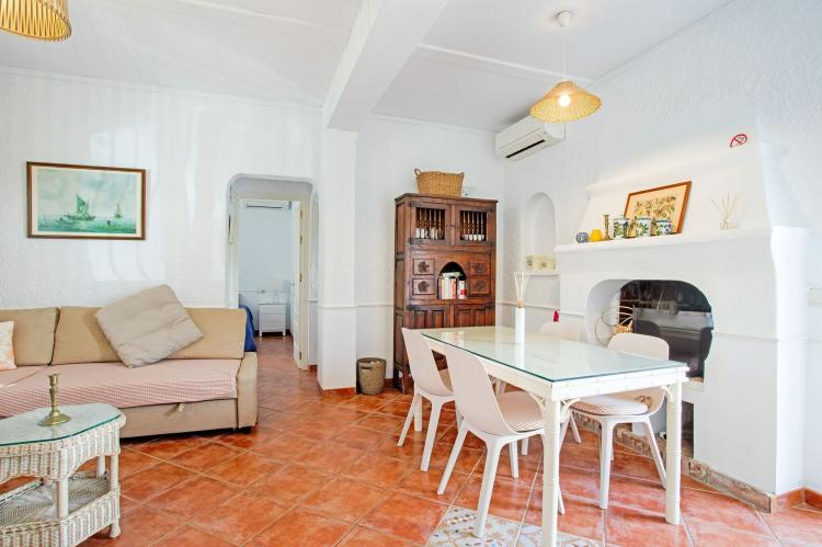VakantiehuisSpanje - Costa del Sol: La Estrella  [8]