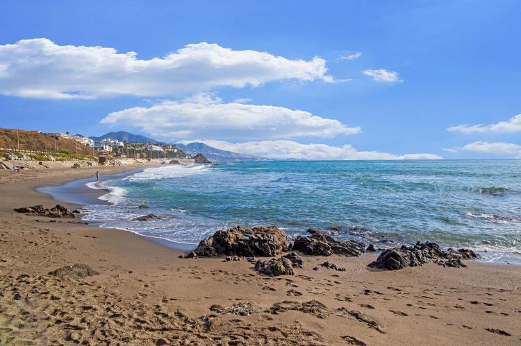 VakantiehuisSpanje - Costa del Sol: La Estrella  [38]