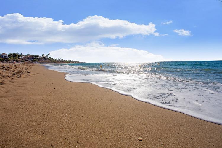 VakantiehuisSpanje - Costa del Sol: La Estrella  [30]
