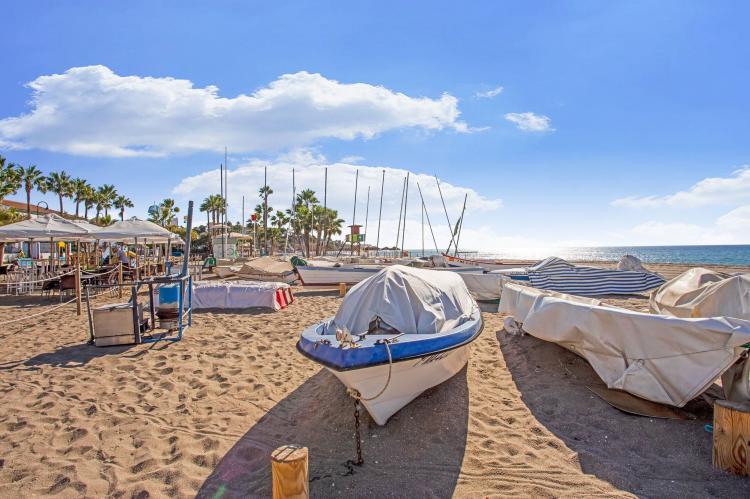VakantiehuisSpanje - Costa del Sol: La Estrella  [32]