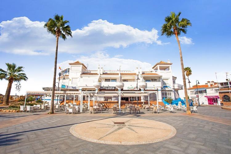 VakantiehuisSpanje - Costa del Sol: La Estrella  [31]