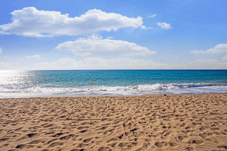VakantiehuisSpanje - Costa del Sol: La Estrella  [35]