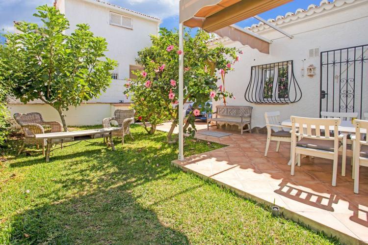 VakantiehuisSpanje - Costa del Sol: La Estrella  [37]