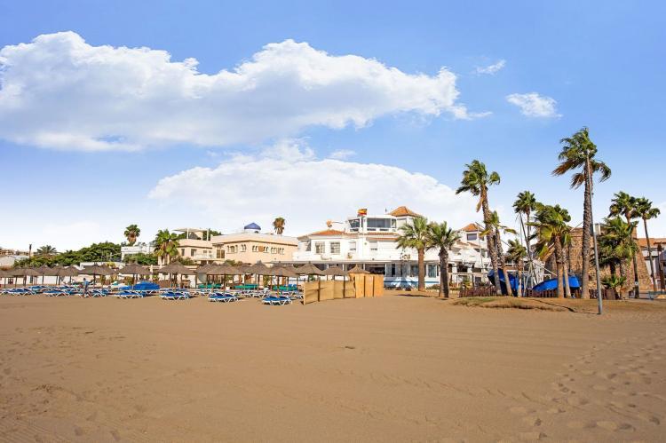 VakantiehuisSpanje - Costa del Sol: La Estrella  [34]
