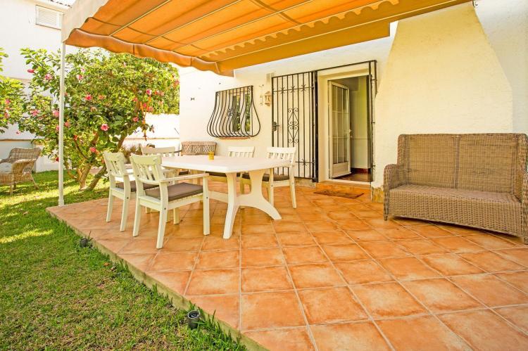 VakantiehuisSpanje - Costa del Sol: La Estrella  [27]