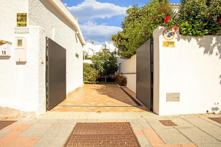 VakantiehuisSpanje - Costa del Sol: La Estrella  [36]