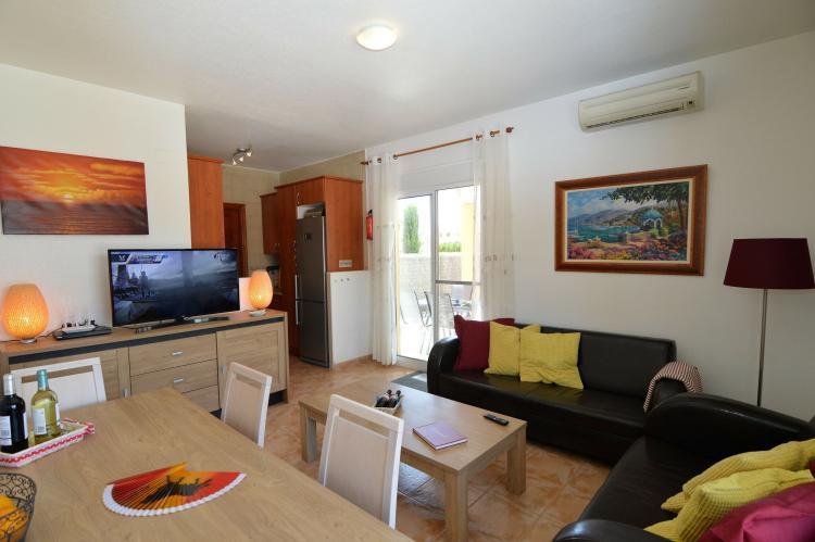Holiday homeSpain - Costa Calida: Villa Costa de la Vida  [5]