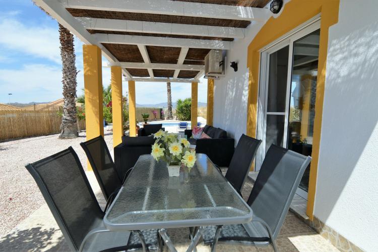 Holiday homeSpain - Costa Calida: Villa Costa de la Vida  [13]