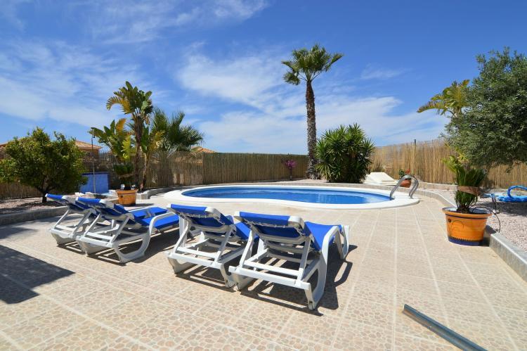 Holiday homeSpain - Costa Calida: Villa Costa de la Vida  [4]