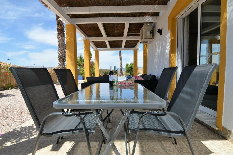 Holiday homeSpain - Costa Calida: Villa Costa de la Vida  [16]