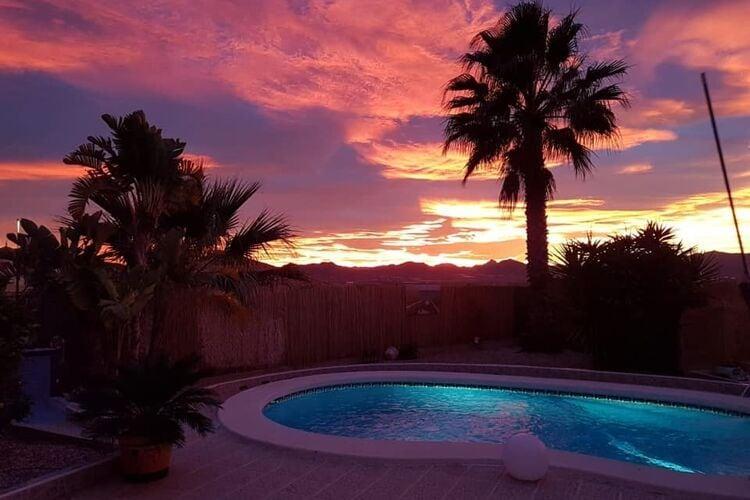 Holiday homeSpain - Costa Calida: Villa Costa de la Vida  [29]