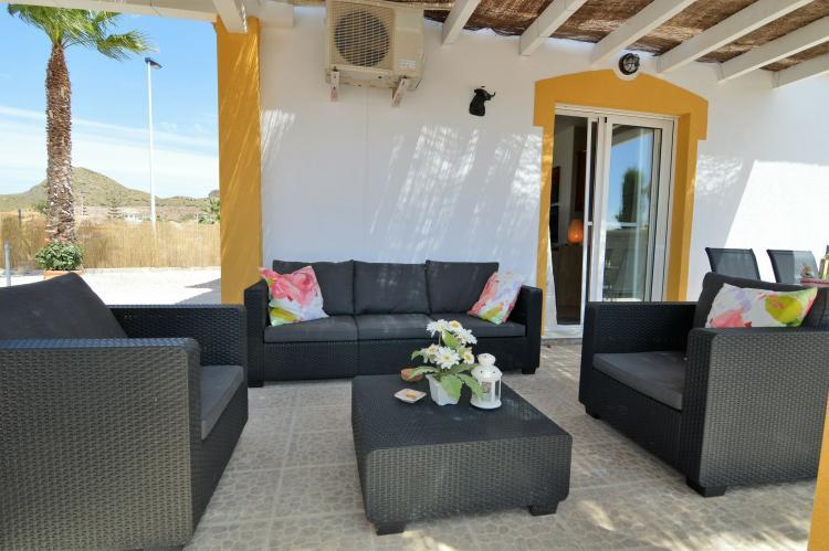 Holiday homeSpain - Costa Calida: Villa Costa de la Vida  [14]