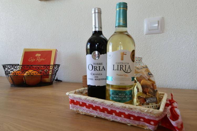 Holiday homeSpain - Costa Calida: Villa Costa de la Vida  [27]