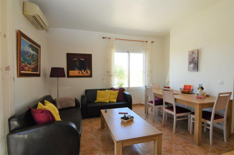 Holiday homeSpain - Costa Calida: Villa Costa de la Vida  [7]