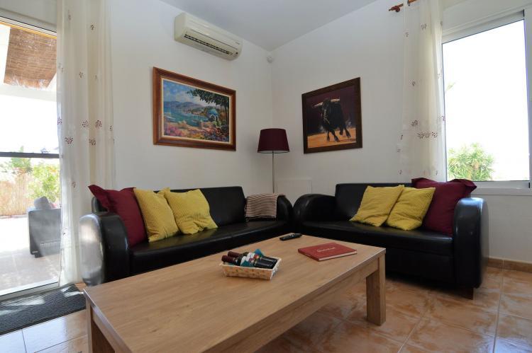 Holiday homeSpain - Costa Calida: Villa Costa de la Vida  [6]