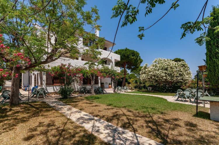 FerienhausSpanien - Costa Dorada: Nobis Los Pinos 2  [1]