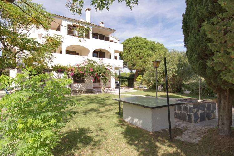 FerienhausSpanien - Costa Dorada: Nobis Los Pinos 2  [8]