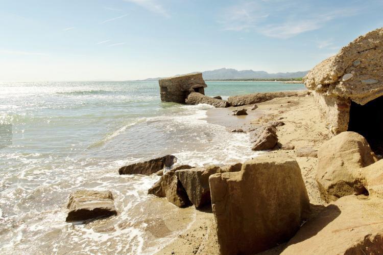FerienhausSpanien - Costa Dorada: Nobis Los Pinos 2  [33]