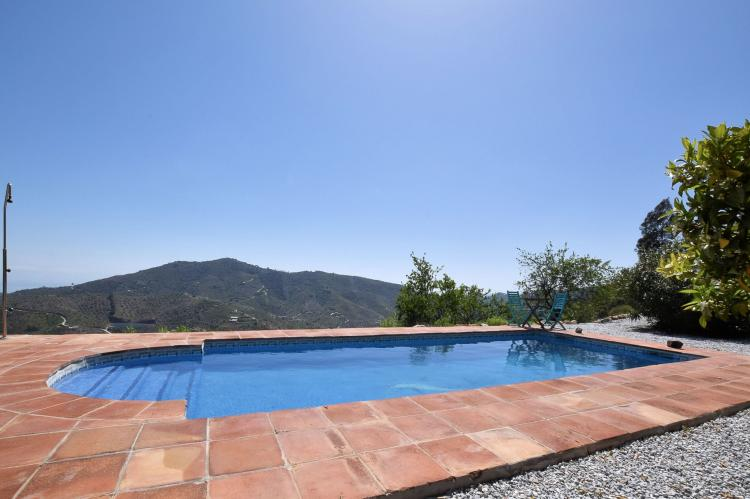 FerienhausSpanien - Costa del Sol: Villa Las Reinas  [6]