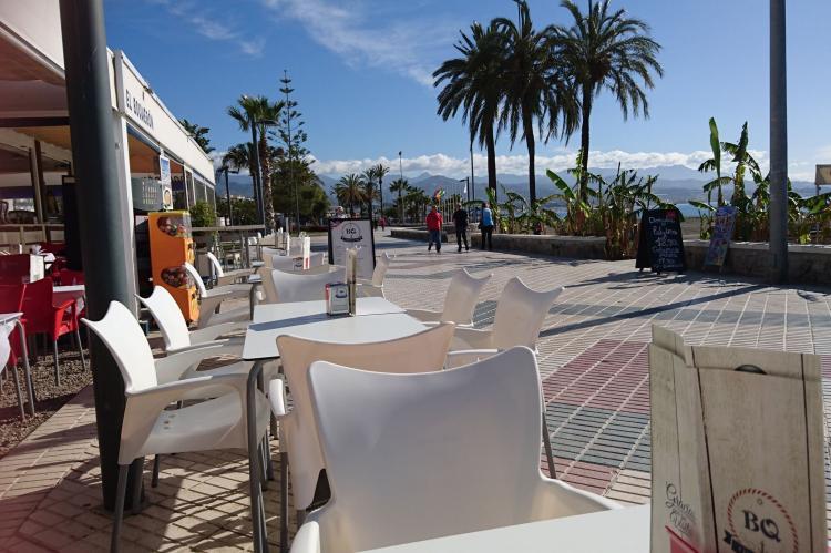 FerienhausSpanien - Costa del Sol: Villa Las Reinas  [23]