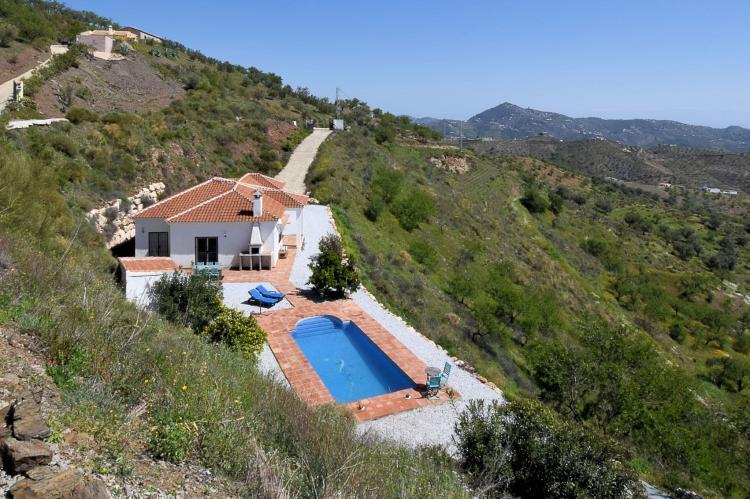 FerienhausSpanien - Costa del Sol: Villa Las Reinas  [3]