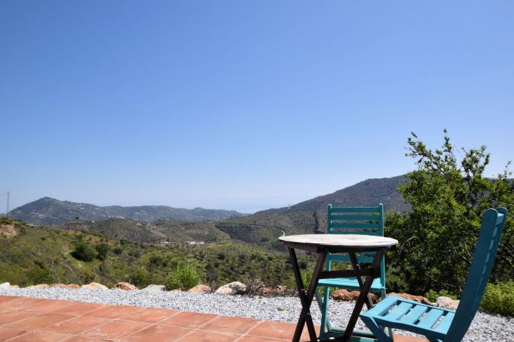 FerienhausSpanien - Costa del Sol: Villa Las Reinas  [27]