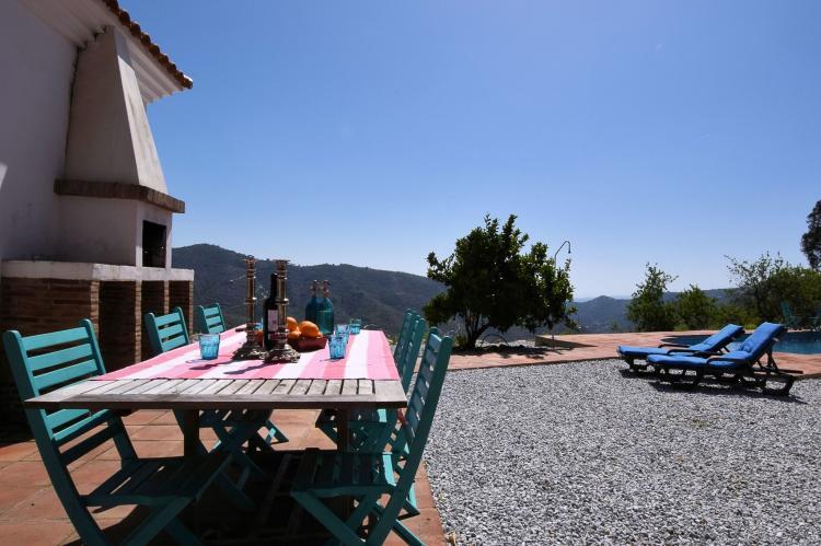 FerienhausSpanien - Costa del Sol: Villa Las Reinas  [29]
