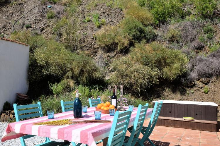 FerienhausSpanien - Costa del Sol: Villa Las Reinas  [36]
