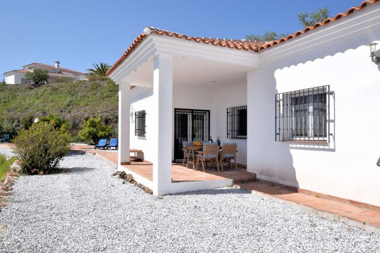 FerienhausSpanien - Costa del Sol: Villa Las Reinas  [4]