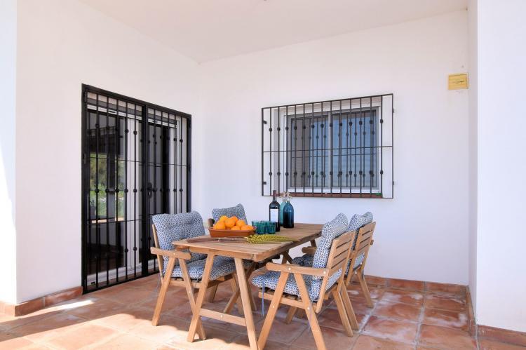 FerienhausSpanien - Costa del Sol: Villa Las Reinas  [28]