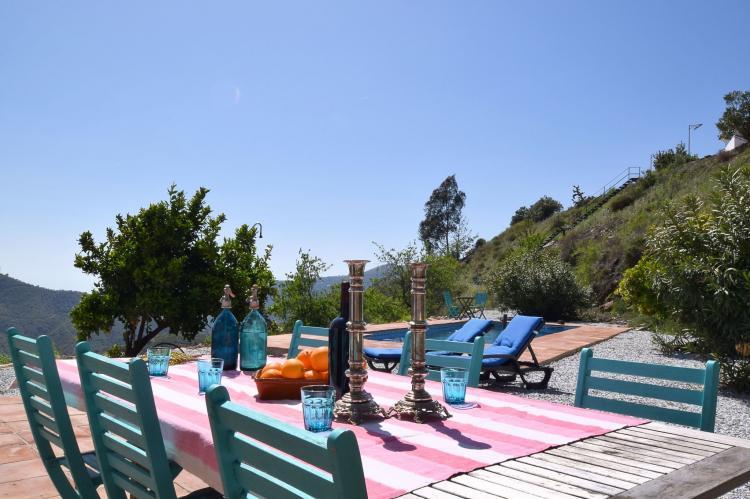 FerienhausSpanien - Costa del Sol: Villa Las Reinas  [26]