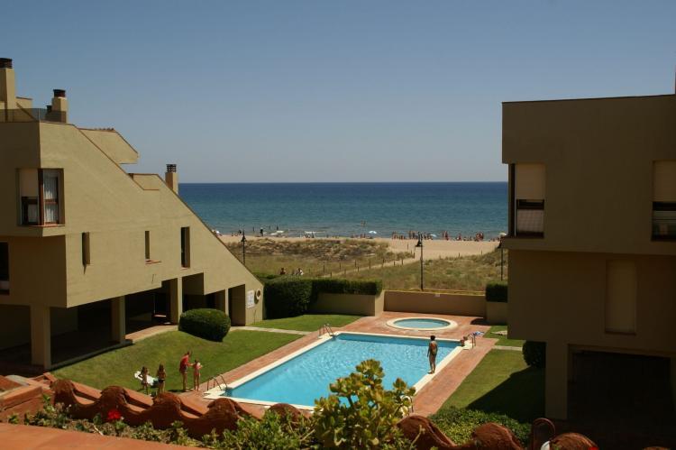 VakantiehuisSpanje - Costa Brava: Villa de Golf  [10]
