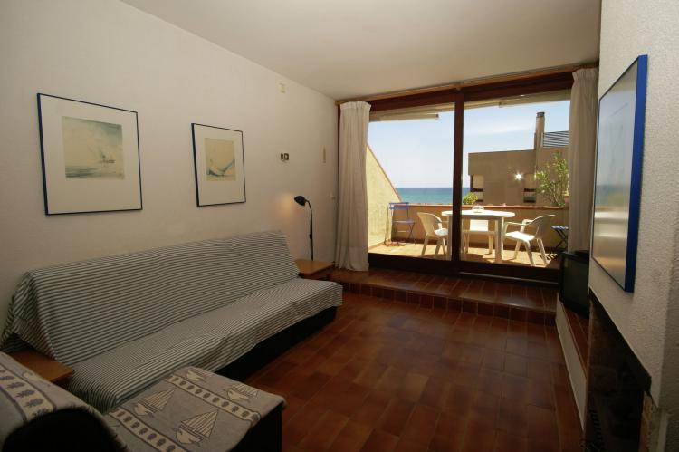 VakantiehuisSpanje - Costa Brava: Villa de Golf  [13]