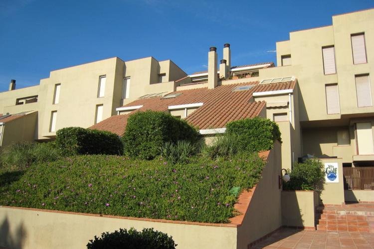 VakantiehuisSpanje - Costa Brava: Villa de Golf  [2]