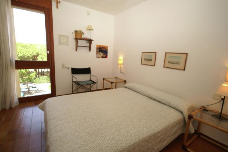 VakantiehuisSpanje - Costa Brava: Villa de Golf  [18]