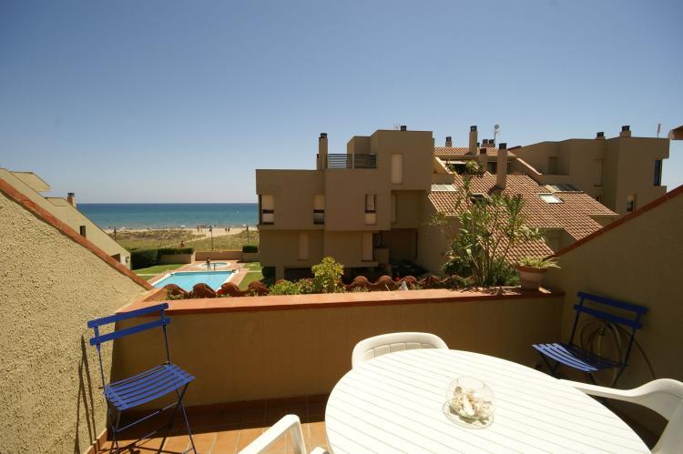 VakantiehuisSpanje - Costa Brava: Villa de Golf  [7]