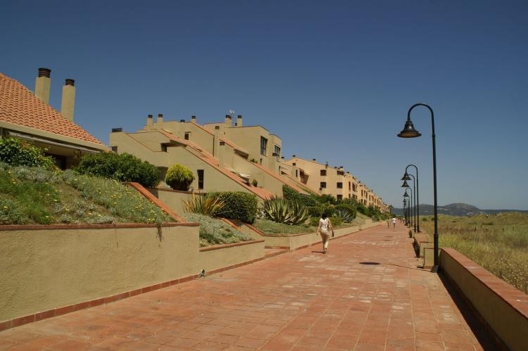 VakantiehuisSpanje - Costa Brava: Villa de Golf  [22]