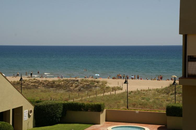 VakantiehuisSpanje - Costa Brava: Villa de Golf  [11]