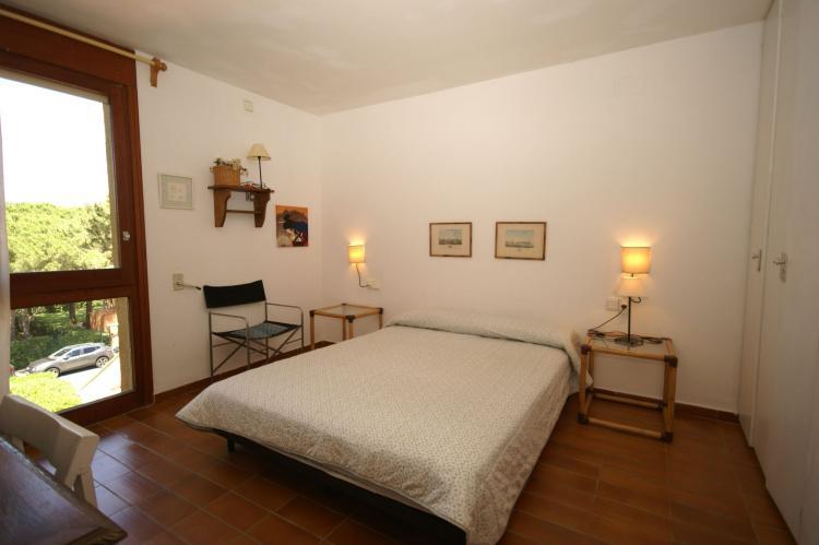 VakantiehuisSpanje - Costa Brava: Villa de Golf  [17]
