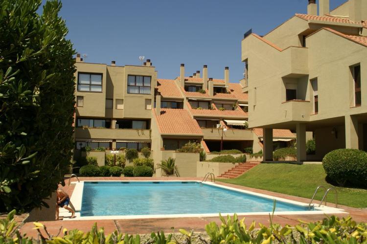 VakantiehuisSpanje - Costa Brava: Villa de Golf  [3]