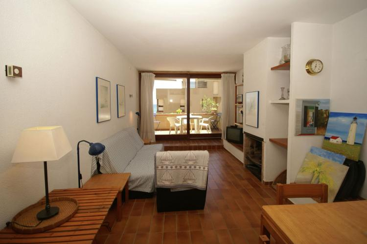 VakantiehuisSpanje - Costa Brava: Villa de Golf  [14]