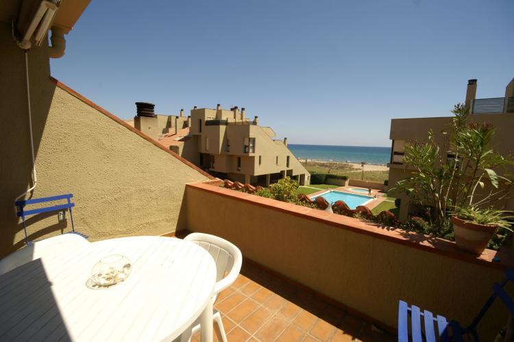 VakantiehuisSpanje - Costa Brava: Villa de Golf  [6]