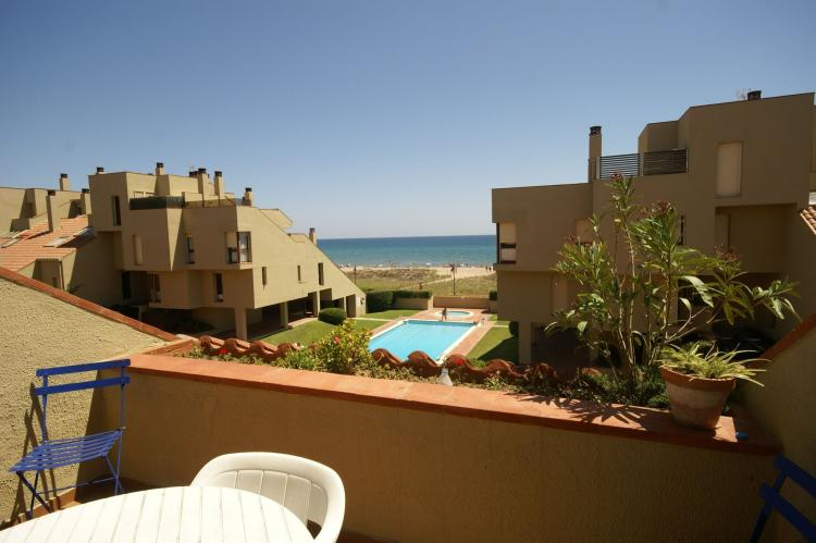 VakantiehuisSpanje - Costa Brava: Villa de Golf  [9]
