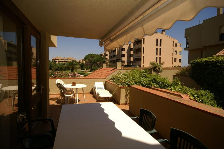VakantiehuisSpanje - Costa Brava: Villa de Golf cuatro  [6]