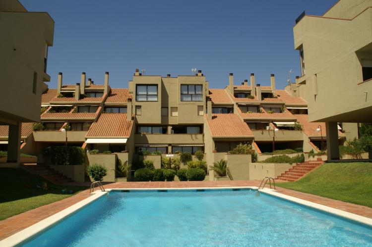 VakantiehuisSpanje - Costa Brava: Villa de Golf cuatro  [3]