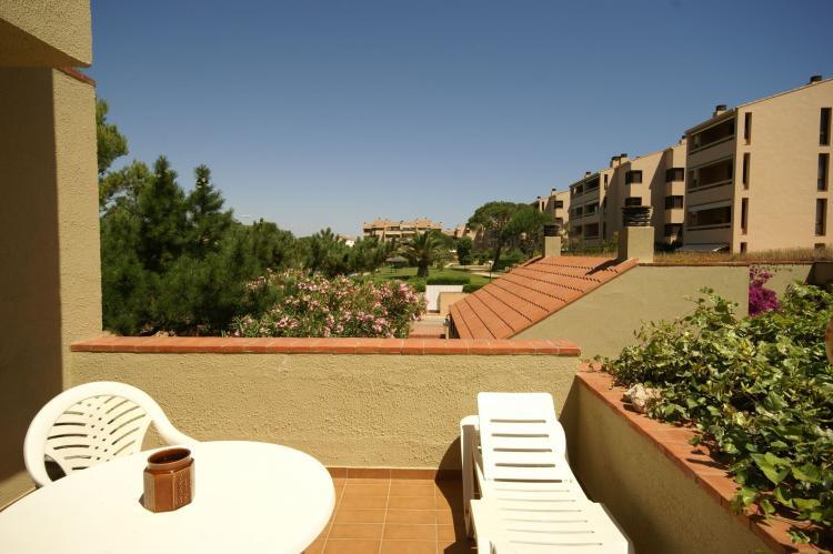 VakantiehuisSpanje - Costa Brava: Villa de Golf cuatro  [9]