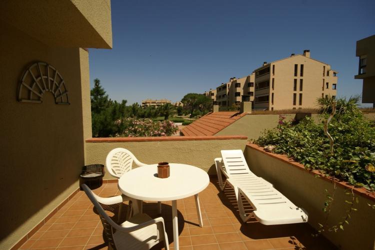 VakantiehuisSpanje - Costa Brava: Villa de Golf cuatro  [7]