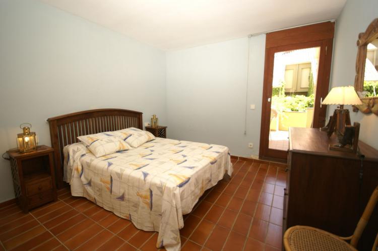 VakantiehuisSpanje - Costa Brava: Villa de Golf cuatro  [17]